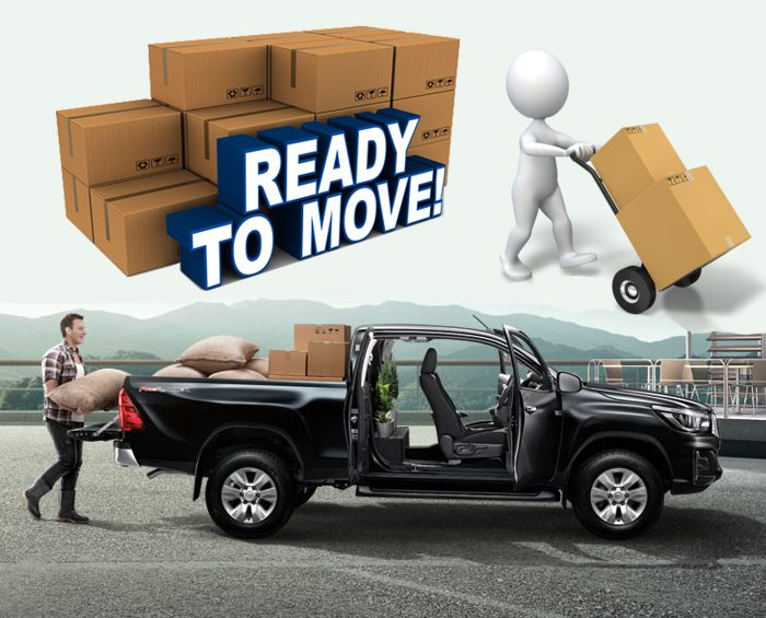 Renting a Moving Truck? What You Need to Know