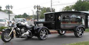 custom hearse toronto