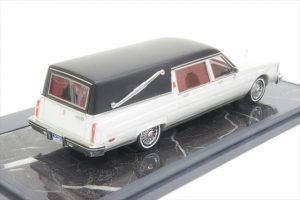 custom hearses